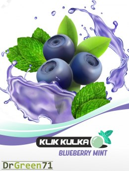 KLIK KULKA BLUBERRY MINT