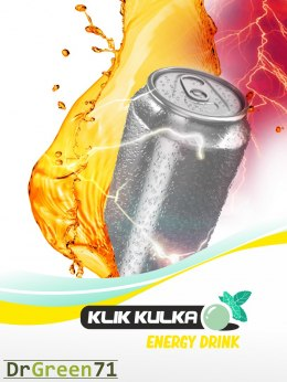 KLIK KULKA ENERGY DRINK