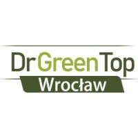 Dr Green Top